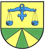Wappen des Amtes Weddingstedt